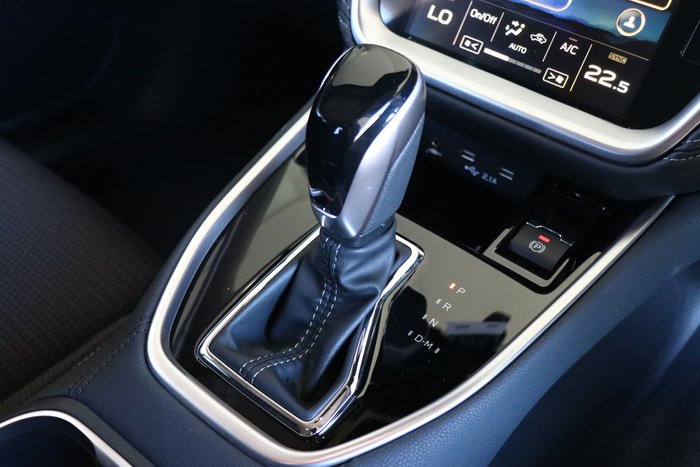 2021 Subaru Outback AWD 6GEN MY21 AWD Crystal Black