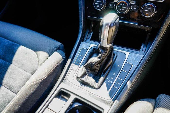 2015 Volkswagen Golf 110TSI Highline 7 MY16 Pure White