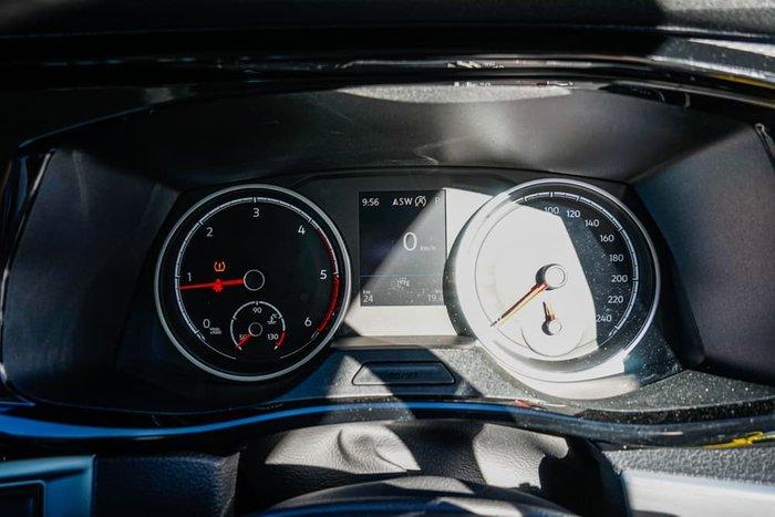 2021 Volkswagen Multivan TDI340 Comfortline Premium T6.1 MY21 Deep Black