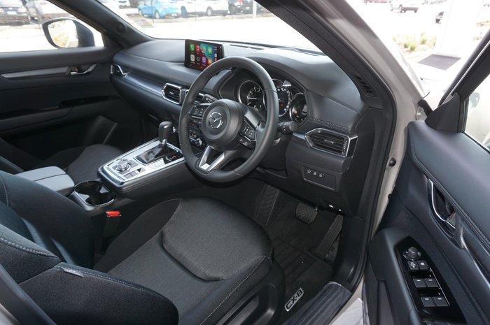 2021 Mazda CX-8 Sport KG Series