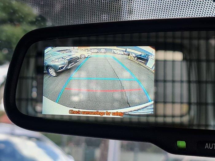 2018 Toyota Hiace KDH201R White