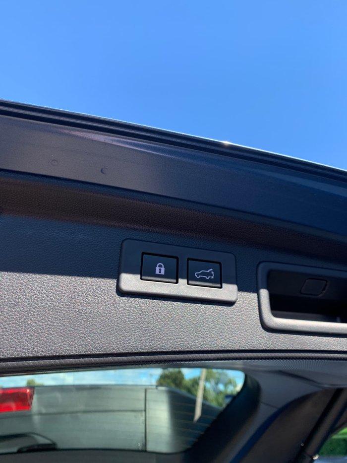 2020 Subaru Forester 2.5i-S S5 MY21 AWD Horizon Blue