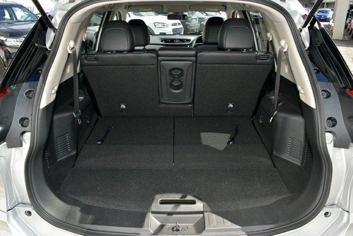 2020 Nissan X-TRAIL ST-L T32 Series III MY20 BRILLANT SILVER