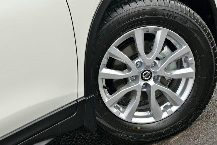 2020 Nissan X-TRAIL ST-L T32 Series III MY20 IVORY PEARL