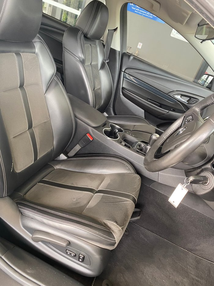 2014 Holden Commodore SV6 VF MY14 Nitrate