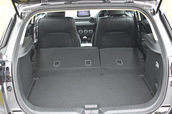 2020 Mazda CX-3 sTouring DK Machine Grey