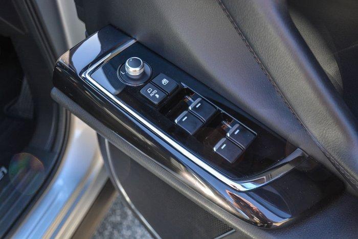 2019 Mazda CX-9 Azami TC AWD Sonic Silver