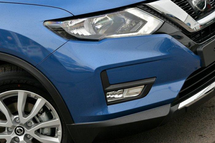 2020 Nissan X-TRAIL ST-L T32 Series II 4X4 On Demand MARINE BLUE