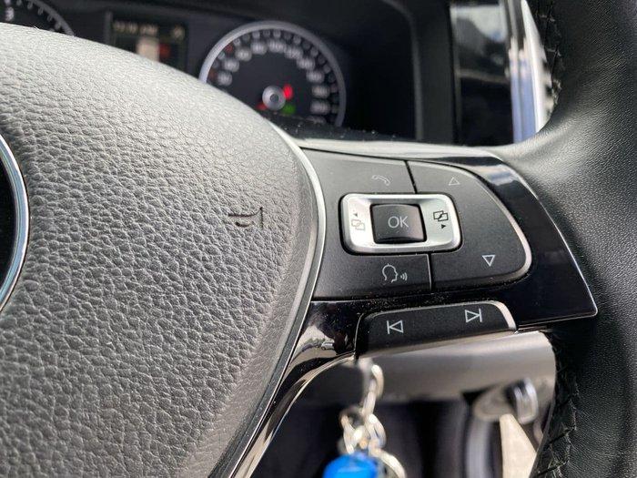 2016 Volkswagen Multivan TDI450 Highline T6 MY17 Deep Black