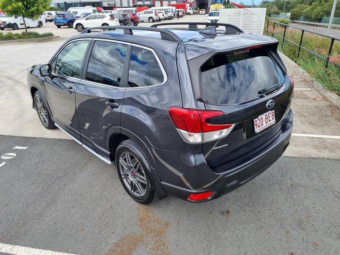 2019 Subaru Forester 2.5i Premium S5 MY19 AWD Grey