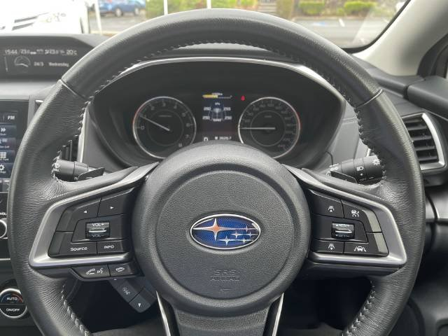 2018 Subaru Impreza 2.0i Premium G5 MY18 AWD DARK GREY METALLIC