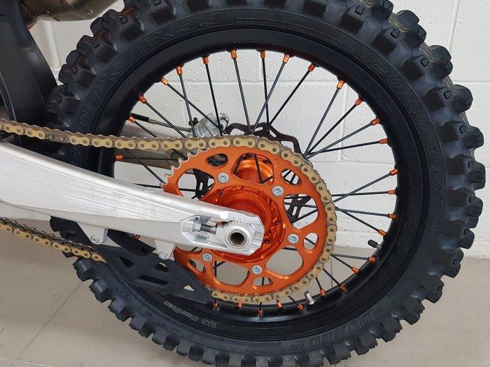 2020 Ktm 450 SX-F FACTORY EDITION Orange