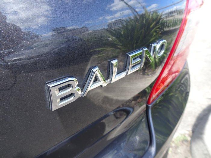 2016 Suzuki Baleno GL EW