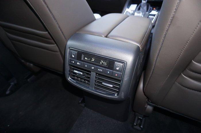 2021 Mazda CX-9 Azami TC Snowflake White Pearl
