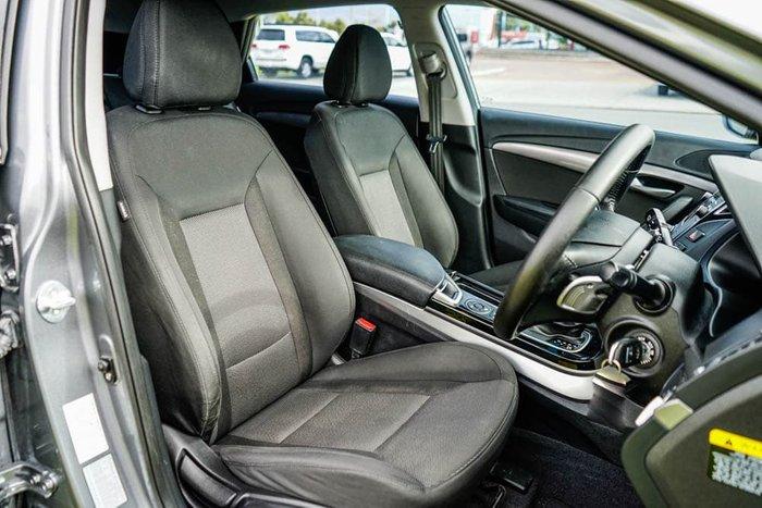 2014 Hyundai i40 Active VF2 Stone Grey