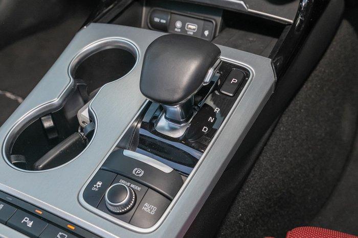 2020 Kia Stinger GT CK MY20 Ceramic Grey