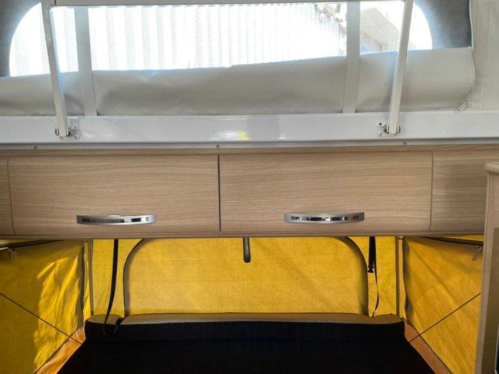 2011 JAYCO EXPANDA 16.49-2HL.OB.11EX WHITE