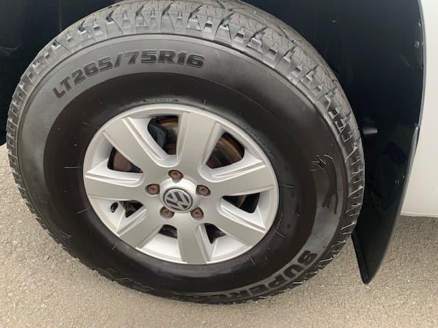 2013 Volkswagen Amarok TDI420 2H MY13 4X4 Constant Reflex Silver