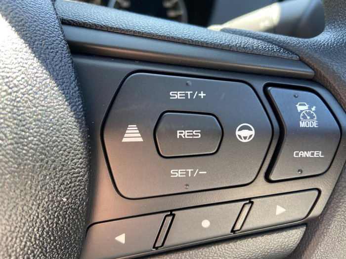 2021 Mazda BT-50 XT TF 4X4 Dual Range Rock Grey
