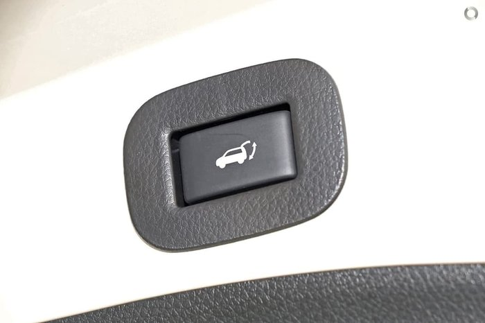 2020 Nissan X-TRAIL Ti T32 Series III MY20 4X4 On Demand Grey