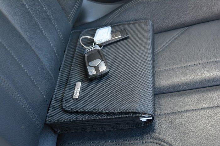 2018 Audi Q5 TFSI sport FY MY18 4X4 On Demand Brilliant Black
