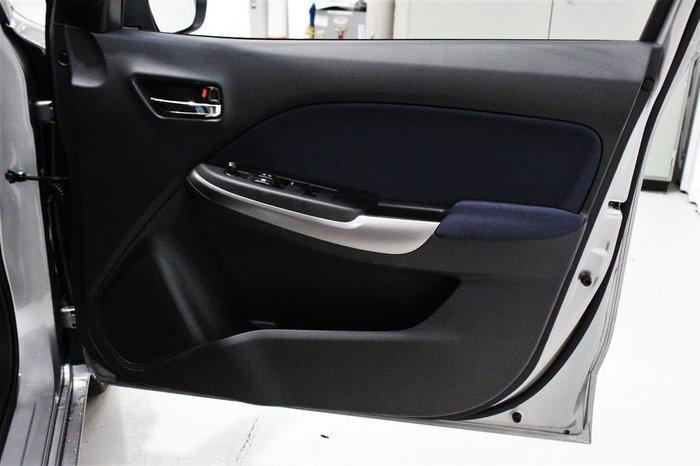 2020 Suzuki Baleno GL EW Series II Silver