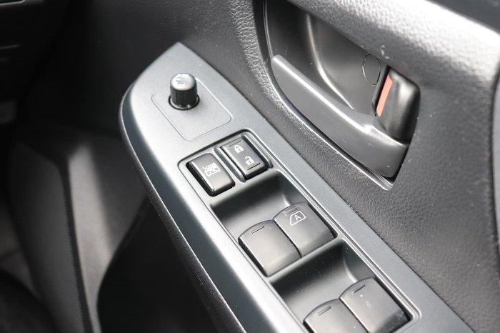 2013 Subaru Impreza 2.0i G4 MY13 AWD White