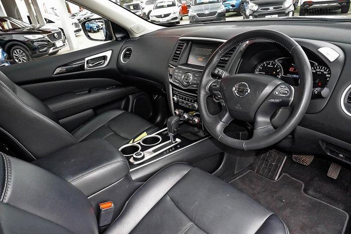2019 Nissan Pathfinder ST-L R52 Series III MY19 4X4 On Demand Grey