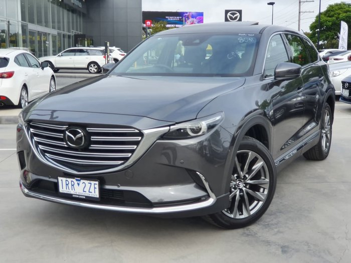 2020 Mazda CX-9 Azami TC AWD Grey