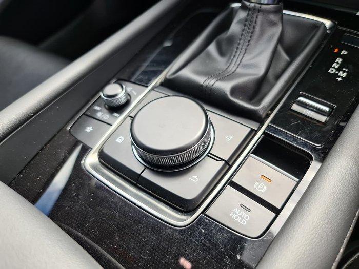 2020 Mazda 3 G20 Touring BP Series Bronze