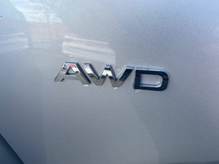 2019 Kia Sportage S QL MY20 AWD Silver