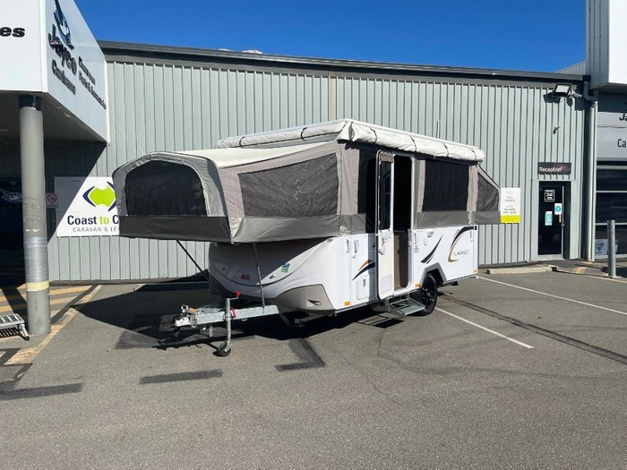 2016 JAYCO FLAMINGO Flamingo WHITE
