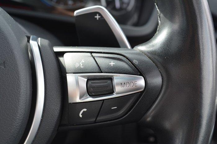 2017 BMW X5 xDrive30d F15 4X4 Constant Alpine White
