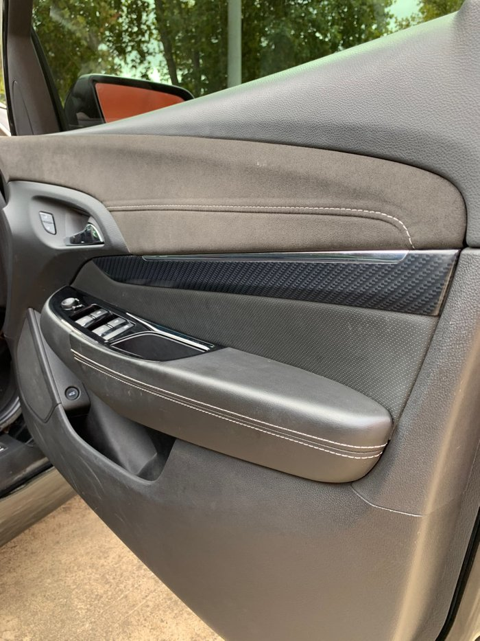 2015 Holden Commodore SS V VF MY15