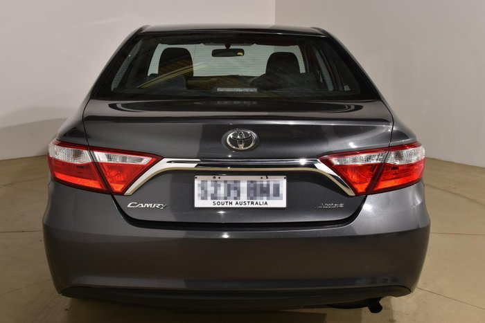2015 Toyota Camry Altise ASV50R Graphite