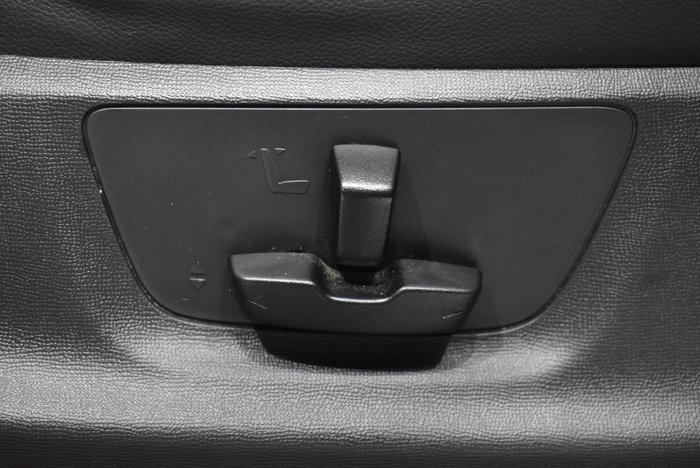 2018 Holden Colorado Z71 RG MY19 4X4 Dual Range Summit White