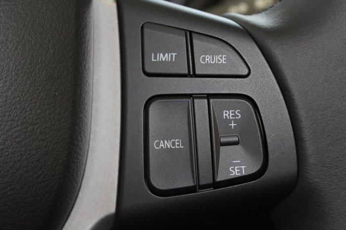 2021 Suzuki S-Cross Turbo JY Cool White