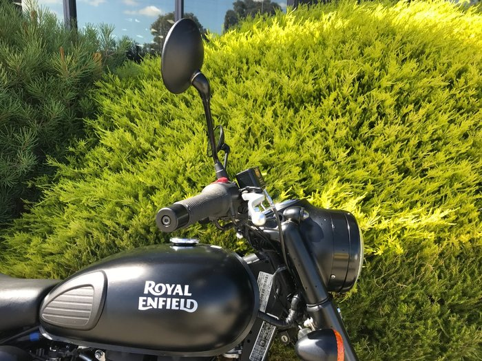 2020 Royal Enfield CLASSIC 500 DARK
