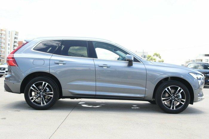 2020 Volvo XC60 T5 Momentum MY21 AWD Osmium Grey