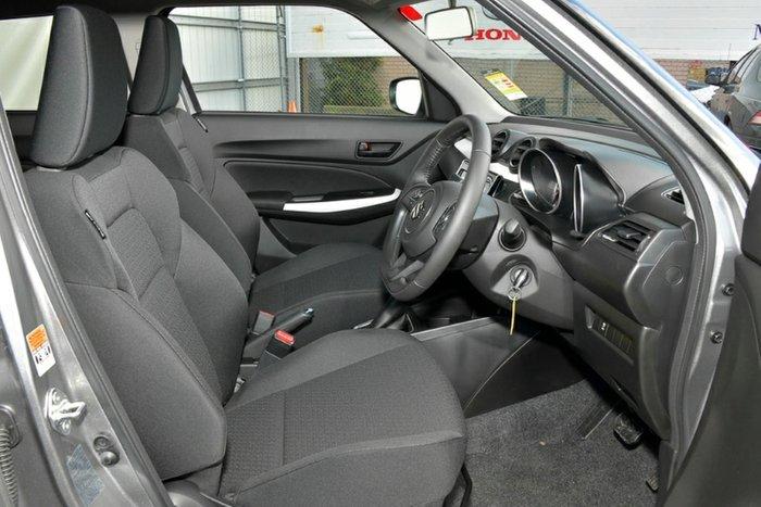 2020 Suzuki Swift GL Navigator AZ Series II DEEP BLACK