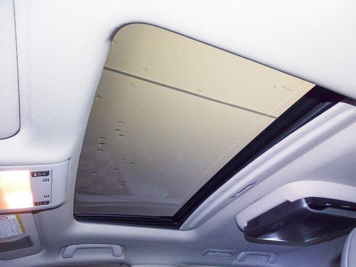 2010 Toyota Landcruiser Sahara VDJ200R MY10 4X4 Constant Crystal Pearl