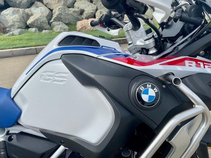 2020 BMW R 1250 GS ADVENTURE RALLYE X White