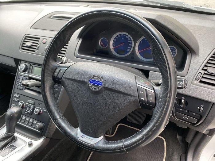 2014 Volvo XC90 R-Design MY14 Four Wheel Drive White
