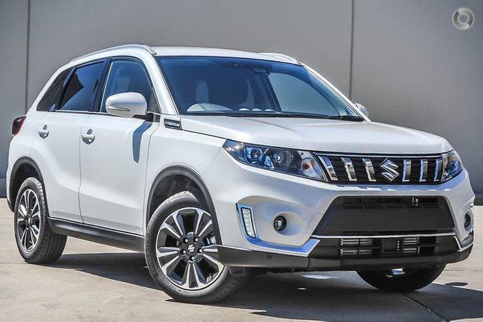 2020 Suzuki Vitara Turbo