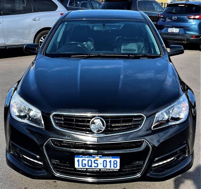 2014 Holden Commodore SV6 VF MY15 Phantom