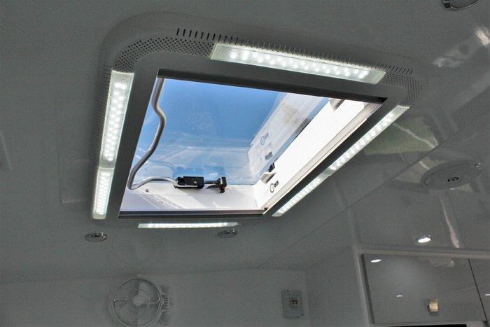 2021 Red Centre Caravans Kimberley Plus