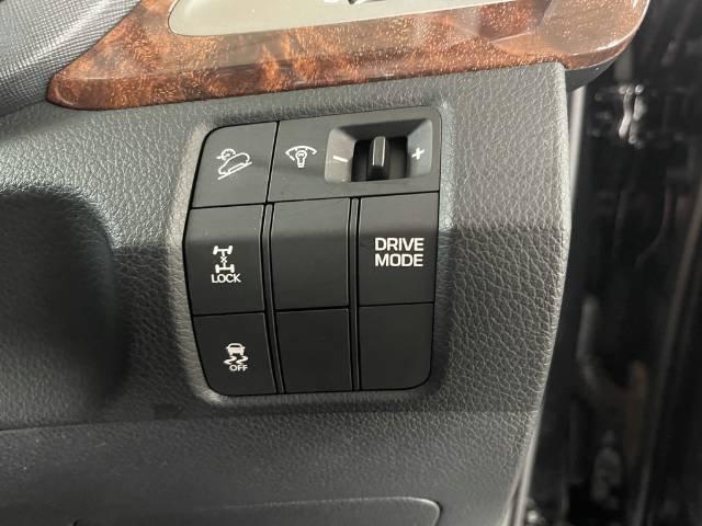 2017 Hyundai Santa Fe Active DM3 Series II MY17 4X4 On Demand PHANTOM BLACK