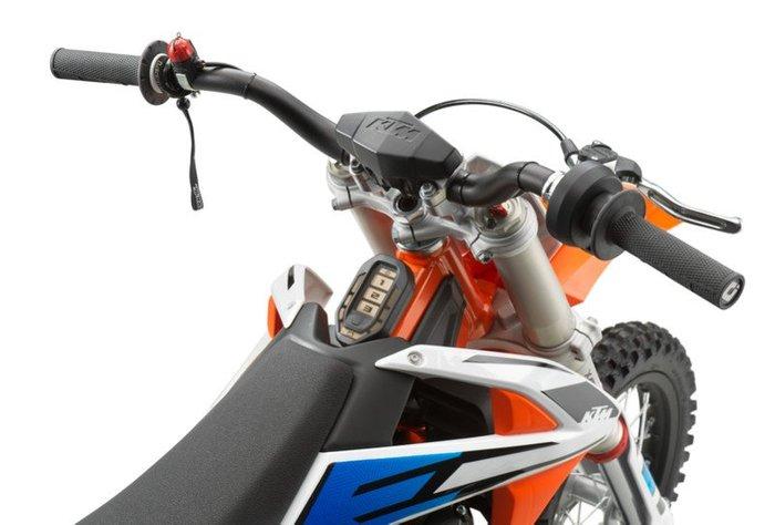 2020 Ktm SX-E 5 Motocross