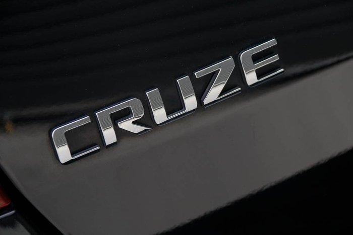 2016 Holden Cruze Equipe JH Series II MY16 Phantom