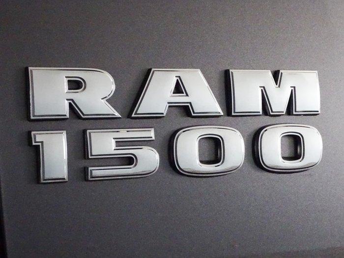 2019 RAM 1500 Express MY19 4X4 Dual Range Granite Crystal